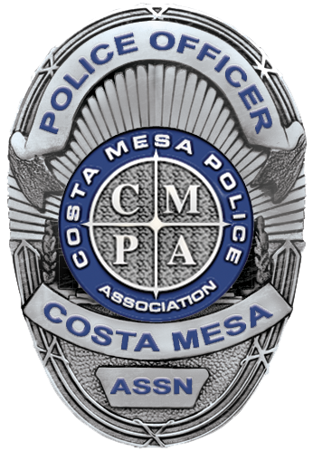 Costa Mesa Police Association Elects New Leadership and Board Members